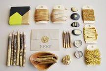 Craft Styling Inspiration / by Anna Joyce
