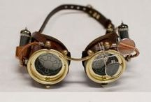 Steampunk / by Charlotte Barker