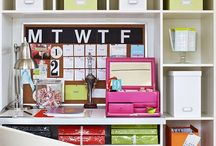 Organization  / by Katie McMahon