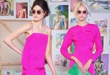 Resort 2015 Collections / A roundup of the best looks from all the Women's Fashion Resort 2015 Collections