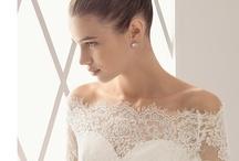 Weddings / by Rachel Walling