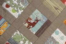 Quick Quilts / by Cyndy Huntington
