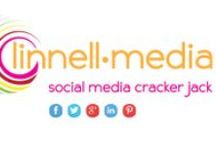 Linnell Media / All things #linnellmedia related. / by Christina Linnell {Linnell Media}
