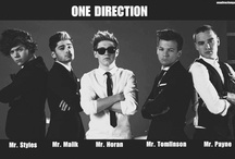 1D <3 / by Madison Willman