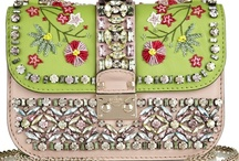 Purses & Bags / by kathy gettel