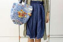 Crochet / by Cyndy Huntington