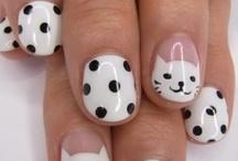 Nails *_* / by Pato Morado