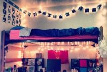 Room Ideas / by Madison Willman