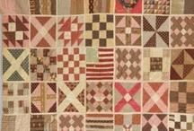 Civil War Quilts / by Cyndy Huntington