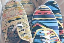 Shoes / by Emily Severt