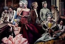 Let's ROCOCO and roll. / We're going for BAROQUE.