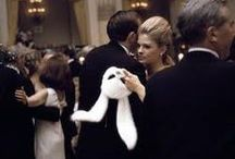 TRU romance. /  All those, swans and others, who loved, and then did not, Truman Capote.