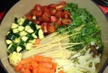 Food-Healthy Options