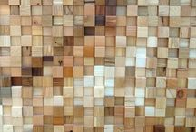 love for wood / That natural feel. The older it gets and the more it's used the more beautiful it becomes