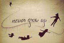 Disney ♥ / by Carey Jane