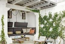 OUTDOOR LIVING / by Rae Ann Kelly