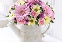 New Baby / Congratulate someone on a new baby arrival with some of our magnificent floral ideas.