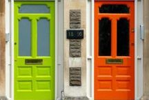doors... windows