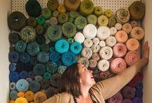 Oh My Yarn / by Lyndsey Graham