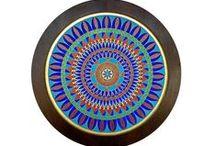Minhas Obras / Artista plástica especializada na cultura e arte oriental Técnica utilizada pintura acrílica sobre tela www.susanabarrosart.com.br