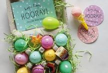 HOLIDAY - EASTER / style, ideas, projects, decor and diy's for easter / by Rae Ann Kelly