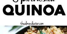 [Quinoa]