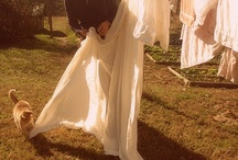 Clothes Line / by Kimberly