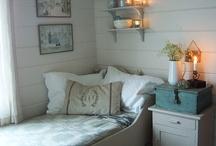 Bedroom / by Kimberly