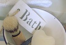 Bathroom / by Kimberly