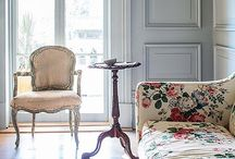 interiors inspiration: trad