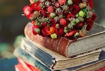 Beautiful Books / by Kimberly