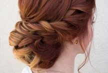 Up-do's (& Don'ts) / by Courtney Frydryk