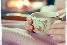 Tea and Sweeties / by Kimberly