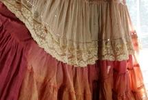 Femininity ll / Skirts