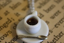 Coffee / by Kimberly