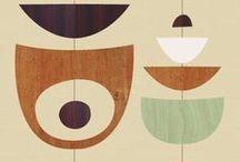 Set design / poster, design, illustration / by Yu Anju