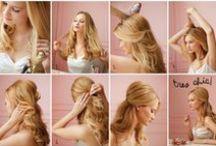 Hair / by M & M