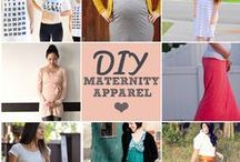maternidad outfits.. yay!!!! / by M & M