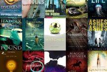 Books Worth Reading / by Amanda Mundy