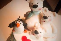 I dolci della Piera / Un hobby che è una passione, una gioia e una speranza! W il cake design!