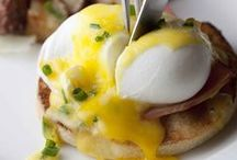 Brunch in Boston / Brunch is great in any city, but we think you'll like it best in Boston.  / by Boston USA