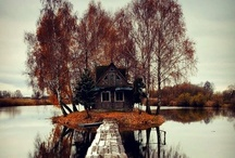 hoME sweET hoME / by Ryan Boughner