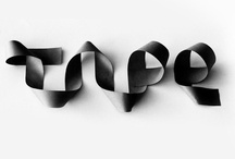 Typography / Kern it real good. / by Trista Woods