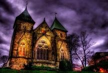 Gothic / by Gina Copestick