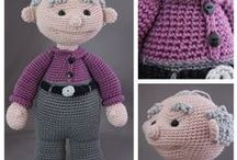 Crochet / by Mandy Crider