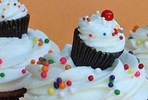 Cupcakes & Goodies