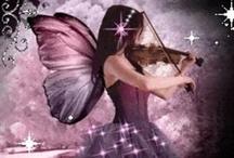 Enchanted Drama & Mystical Stuffs / by Gina Copestick