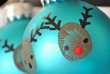 FUN CHRISTMAS IDEAS / by Melissa Johnson