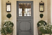 Pleasing Porches and Patios