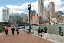 Why Your Clients Will Love Boston!  / So many things for your clients to love about Boston, we named a top few!  / by Boston USA